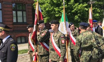 Marsz Pułkownika Witolda Pileckiego