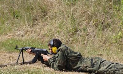 Otwarte Zawody Strzeleckie